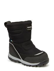 Vindeln Waterproof Winter Boot - Black