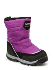 Vindeln Waterproof Winter Boot - Lilac