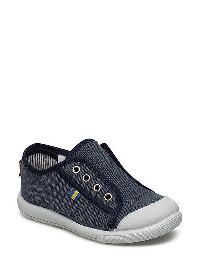 Viby Tx Canvas Shoe