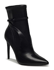 AUTUM - BLMLE-BLACK/BLACK DRESS CALF BOOTIE/PREMIERE SUPREME NAPPA CH