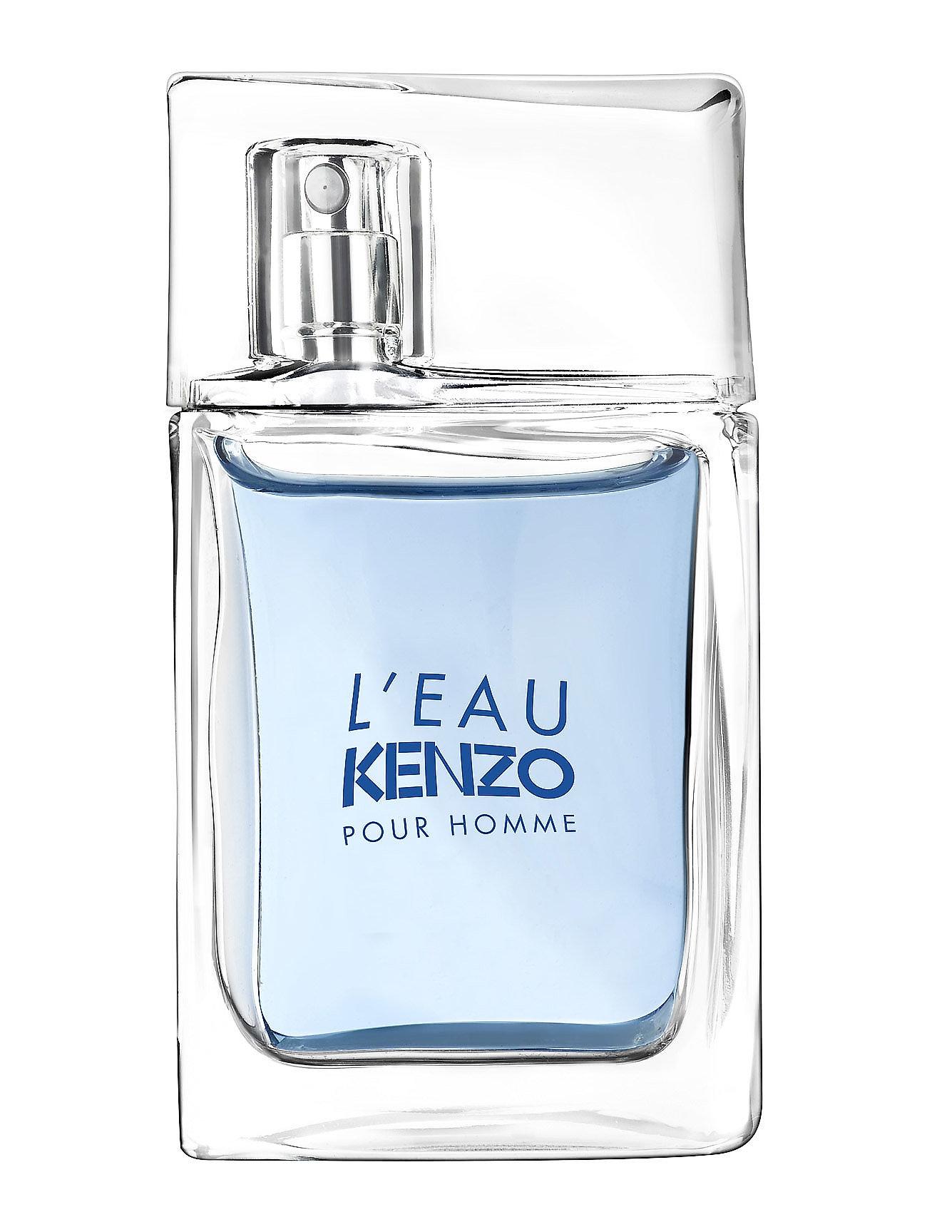 Kenzo leau kenzo pour homme eau de fra kenzo fragrance på boozt.com dk