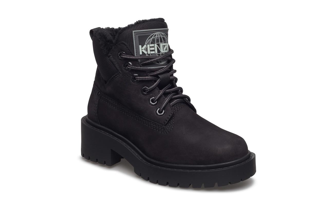 Kenzo Boots Main
