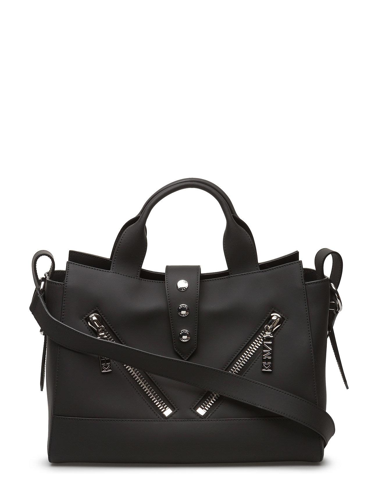 Handbag Main Kenzo Skuldertasker til Damer i Sort