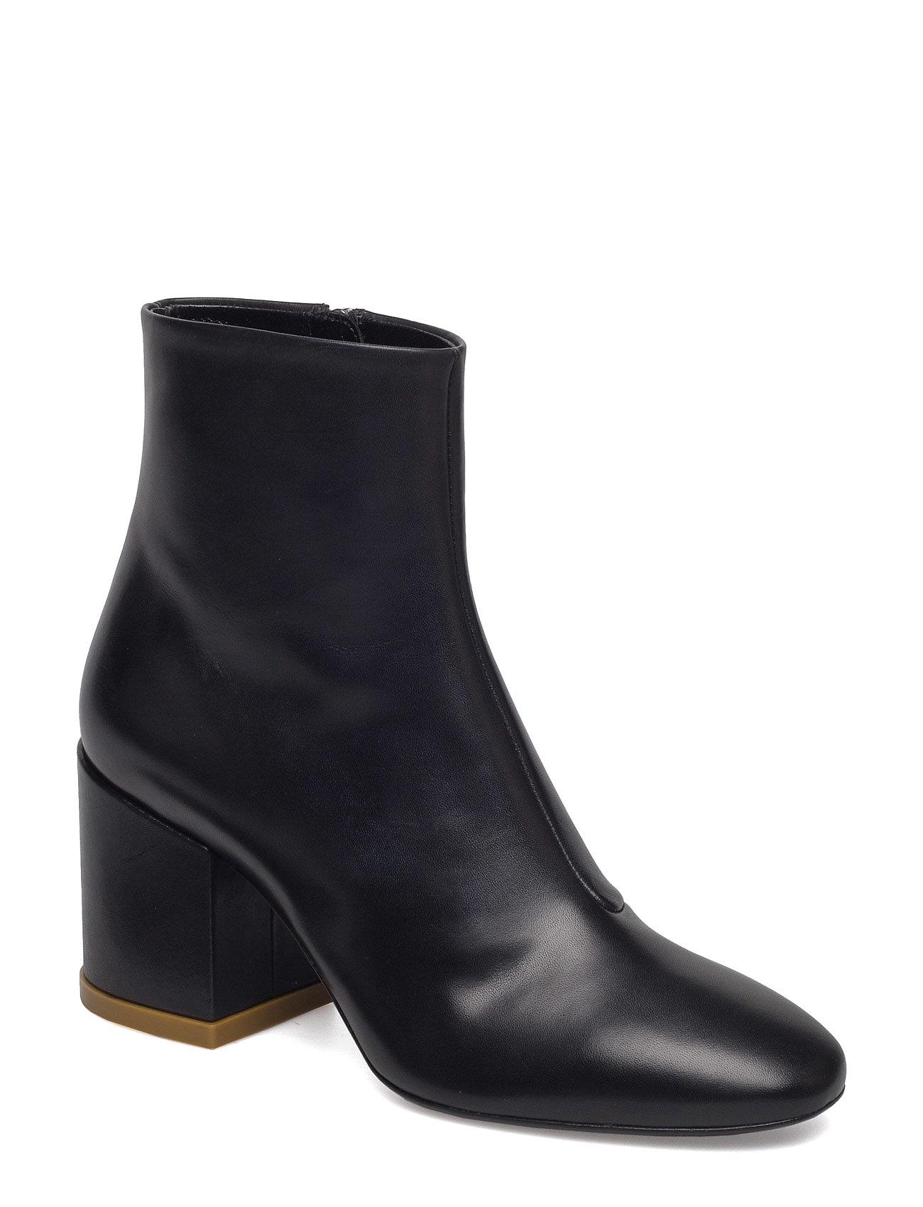 Boots Main Kenzo Støvler til Damer i Sort