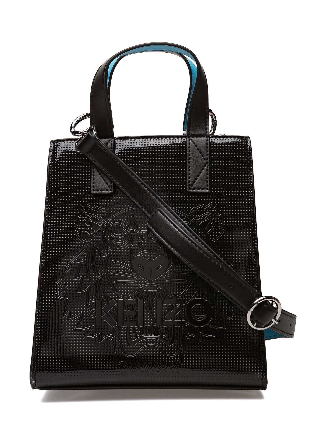 Shopping Bag Main Kenzo Skuldertasker til Damer i Sort