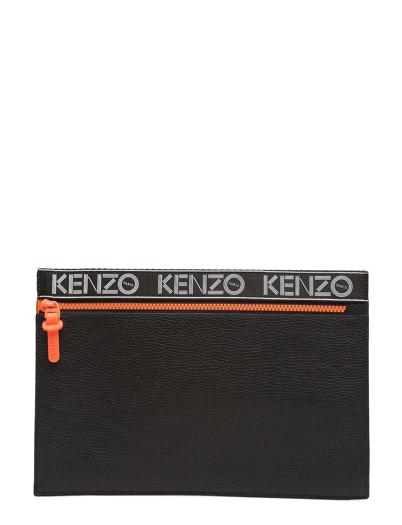 kenzo Clutch bag main fra boozt.com dk