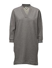 Fashion dress Main - DOVE GREY
