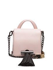 Shoulder Bag Main - FADED PINK