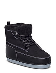 Boots Main - BLACK