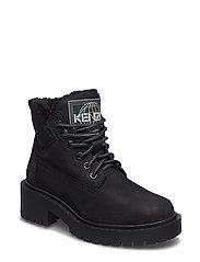 Boots Main - BLACK