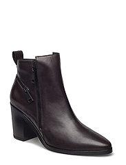 Boots Main - CHOCOLATE