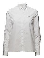 Shirt Main - WHITE