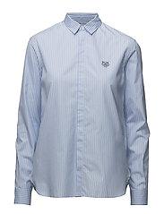 Shirt Main - LIGHT BLUE