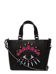 Handbag Main - BLACK