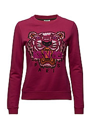 Sweat Main - DEEP FUSCHIA