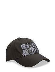 Hat Main - BLACK