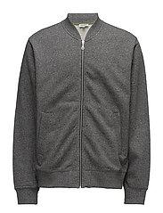 Jacket Main - ANTHRACITE