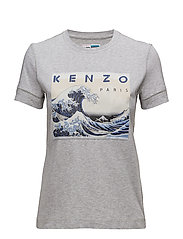 Knitted T-shirt Special - PALE GREY