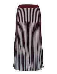 Skirt Main - SKY BLUE