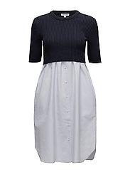 Dresses Main - LIGHT BLUE
