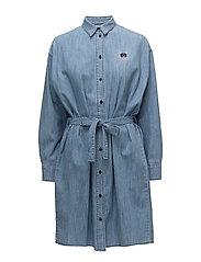 Dresses Main - NAVY BLUE