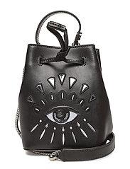 Shoulder Bag Main - BLACK
