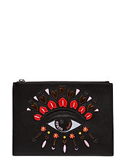 Clutch bag Special - BLACK