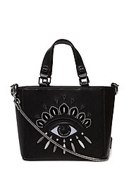 Handbag Main - BLACK
