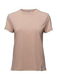 Knitted T-shirt Main - SKIN
