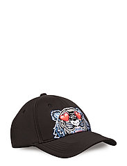 Cap Special - BLACK