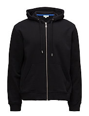 Jacket Main - BLACK