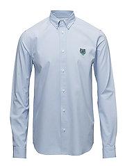 Casual shirt Main - LIGHT BLUE