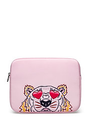 Pouch Special - FLAMINGO PINK
