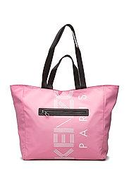 Shopping Bag Main - FLAMINGO PINK