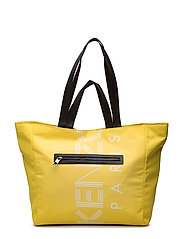 Shopping Bag Main - LEMON