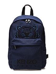 Bag has Back Main - NAVY BLUE