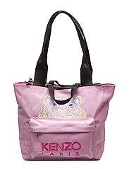 Bag has Back Main - FLAMINGO PINK