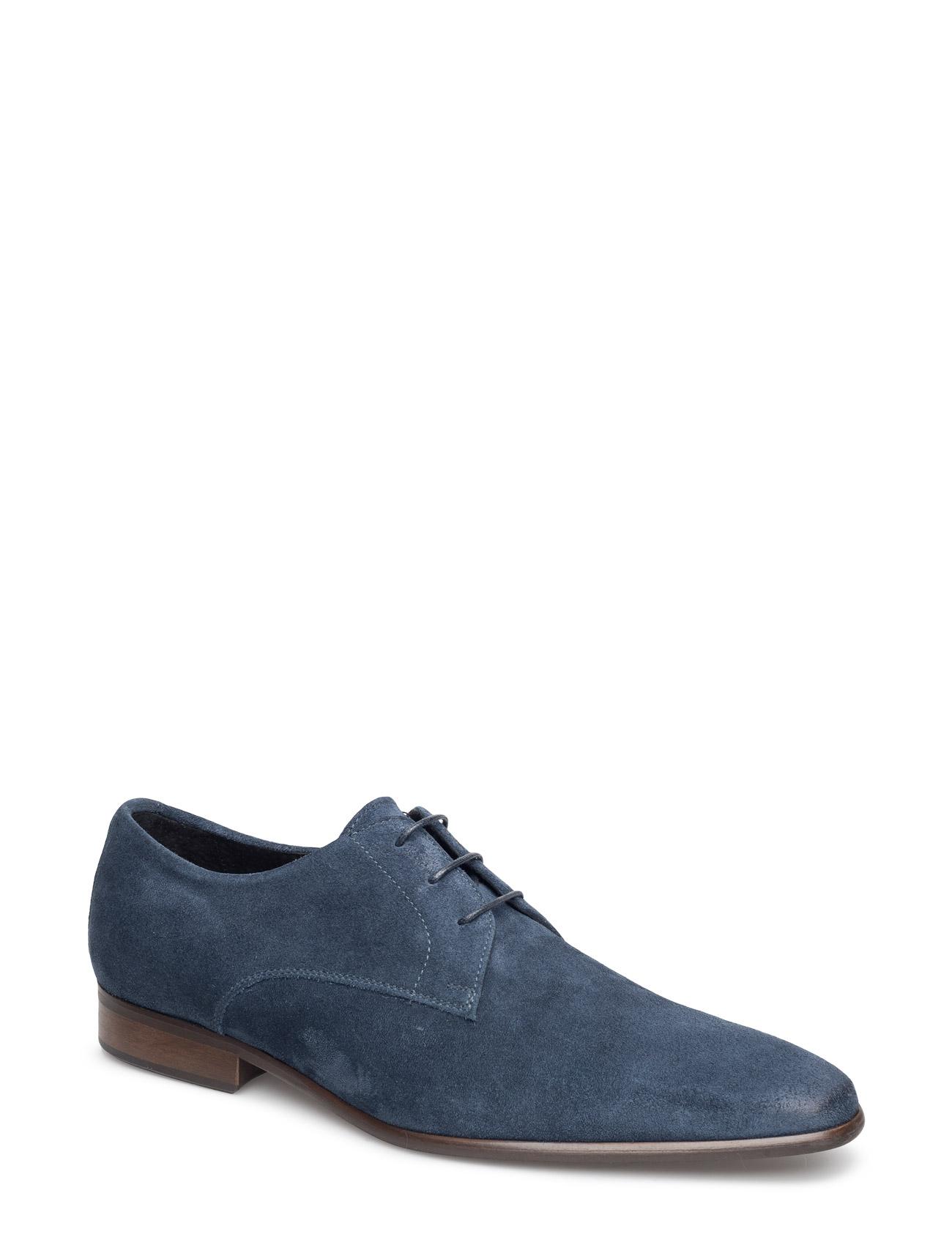 Jenkins KG by Kurt Geiger Casual sko til Herrer i Navy blå