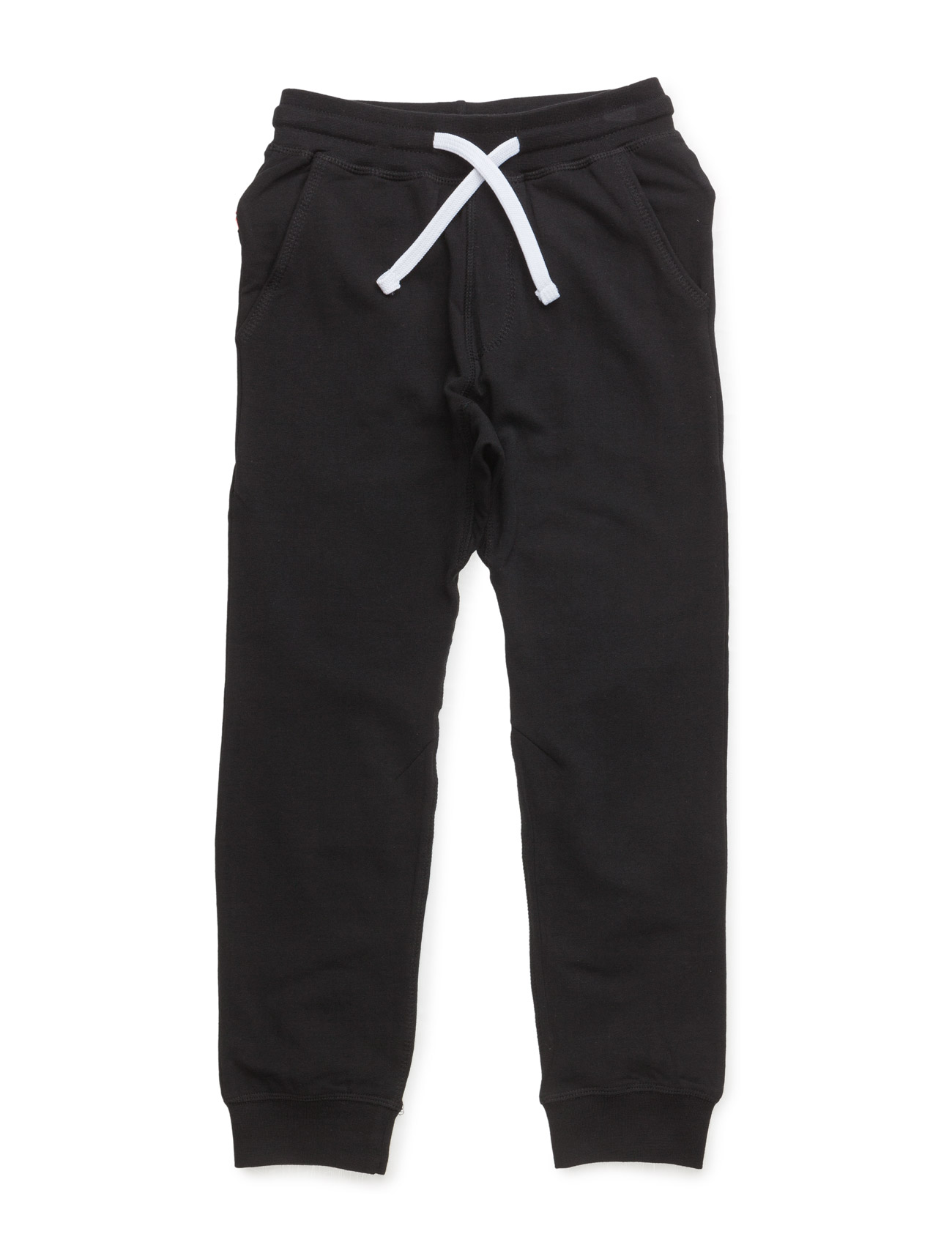 Sailing Sweat Pants Kids-Up  til Børn i Sort