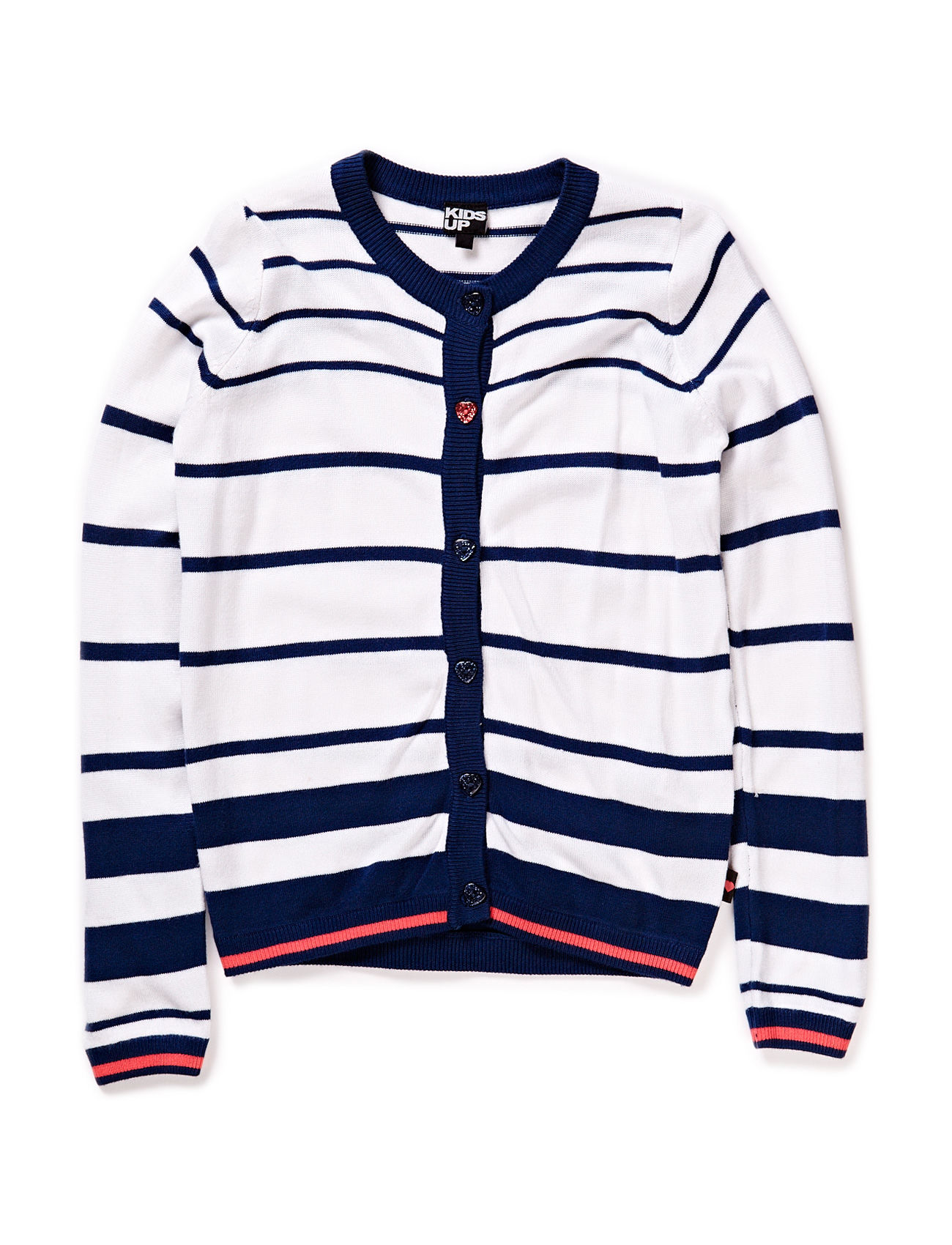 Hassel Knit Cardigan L/S