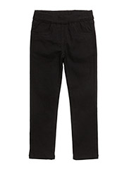 JENA PANTS - BLACK
