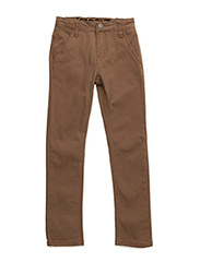 BALE TWILL PANTS - TOASTED