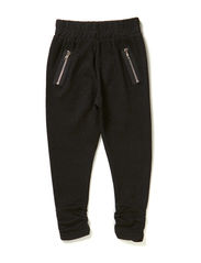 SIF Trousers - BLACK