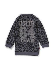 Sweatshirt RUMBA - ZINC GREY