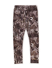 VIBE  A+B LEGGINGS - OPAL GREY