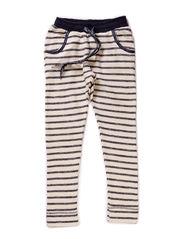 ANNY SWEAT PANTS - INFINITY BLUE