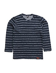 BEN SWEAT PULLOVERS - NAVY