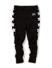 FRIDA SPORT PANTS - BLACK