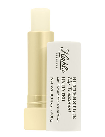 Butterstick Lip Treatment Untinted - CLEAR