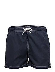 Swim Shorts Solid - GRS - TOTAL ECLIPSE